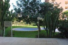 Apartment with swimming pool in Benidorm