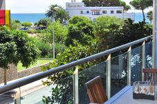 Apartment in Cambrils at 40 m from the beach