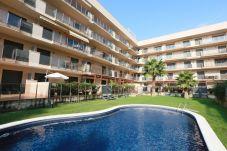 Apartment in Cambrils