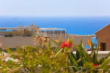Apartment with 3 rooms at 100 m from the beach