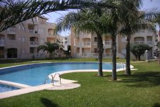 Apartment with 2 bedrooms in Denia