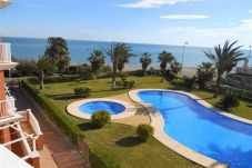 Apartment with swimming pool in Denia