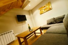 Aparthotel with 2 rooms in Gúdar