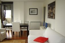 Apartment nearby golf course in Latas