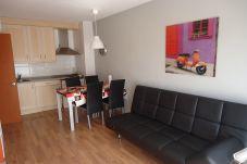 Apartment for 4 people in Lloret de Mar