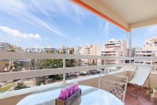 Apartment with 3 bedrooms in Mallorca