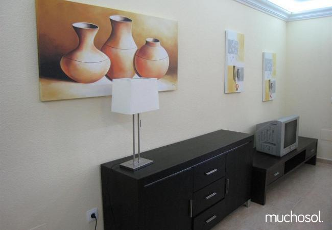 Beach front apartment in Manga del Mar Menor - Ref. 57819 - 7