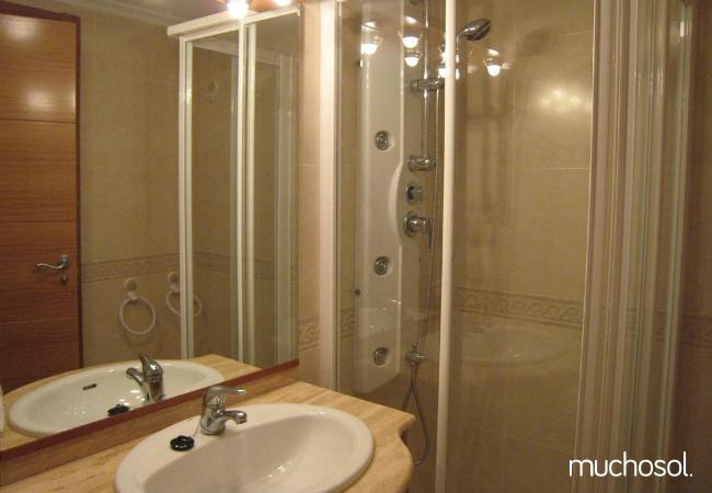 Beach front apartment in Manga del Mar Menor - Ref. 57819 - 10