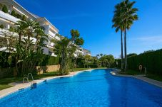 Apartment for 8 people in Marbella