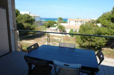 Apartment with air conditioning in Platja de Muro