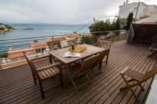 Apartment in Rosas / Roses at 700 m from the beach