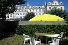 Apartment in Saint-Malo for 6 people with 2 bedrooms