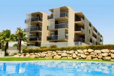 Apartment in Salou at 700 m from the beach