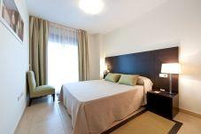 Apartment with swimming pool in Sant Jordi