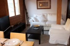 Apartment for 6 people in Soldeu