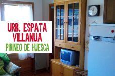 Apartment in Villanúa