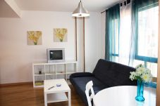 Apartment with 2 rooms in Zaragoza