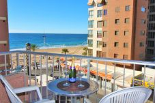 Apartment in Benidorm at 2 m from the beach