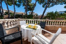Apartment in Ca´n Picafort at 500 m from the beach