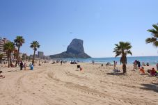 Apartment in Calpe / Calp at 400 m from the beach