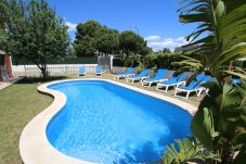 Apartment in Cambrils at 400 m from the beach