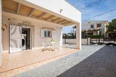 Apartment in Campos at 1000 m from the beach