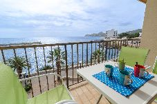 Apartment in Capdepera at 800 m from the beach