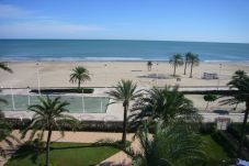 Apartment with 2 bedrooms in Cullera