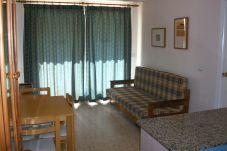 Apartment in Grao de Gandia for 4 people with 1 bedroom