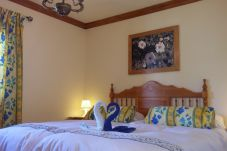 Aparthotel with 1 bedroom at 2.5 km from the beach