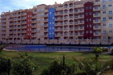 Apartment in La Manga del Mar Menor at 200 m from the beach