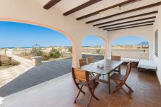 Apartment with 3 bedrooms in Oliva