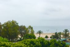 Apartment in Oropesa del Mar for 8 people with 3 bedrooms