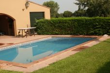 Villa with swimming pool in Fonteta