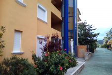 Apartment with swimming pool in Playa Sur area