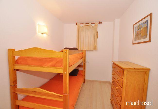 Apartment with swimming pool in Santa Margarita area, Rosas / Roses - Ref. 86767-12