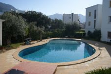 Apartment with swimming pool in Rosas / Roses