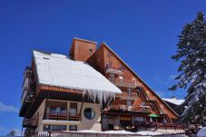 Apartment with 3 bedrooms at 50 m to the ski slopes